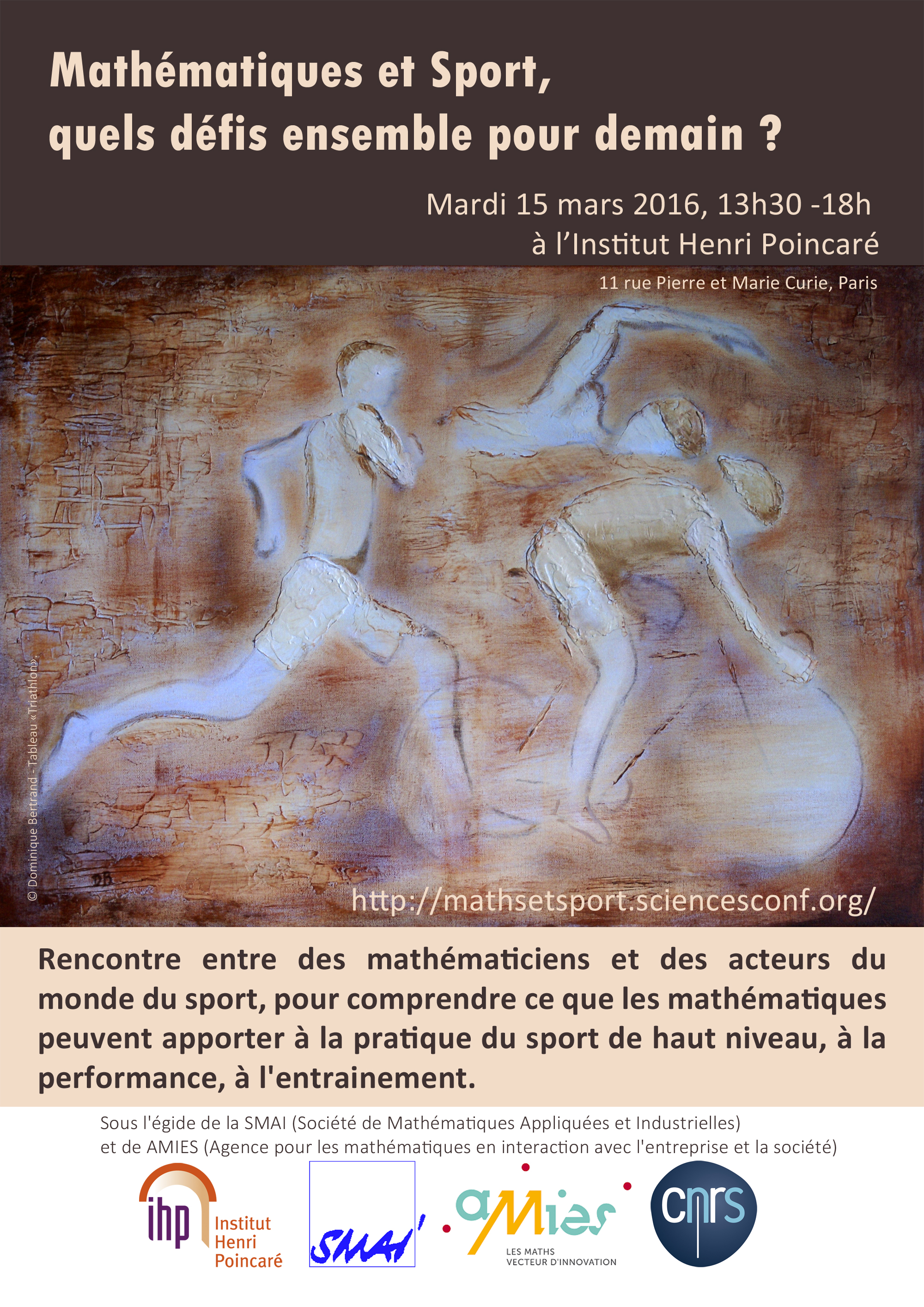 Maths et Sport